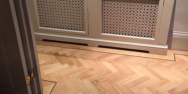 Wooden Floor Installations In Worcester Park Sutton And Throughout